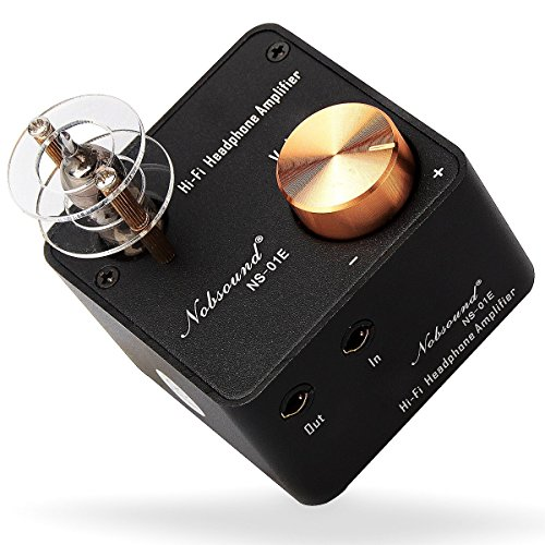 Nobsound NS 01E Headphone Amplifier Stereo product image
