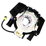 POSSBAY Car Spiral Cable Clock Spring Airbag Accessories OEM 25567-EB301