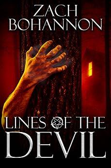 Lines Devil Supernatural Horror Novel ebook product image
