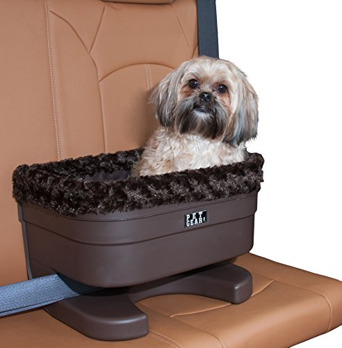 Pet Gear Bucket Seat Booster for Small Pets, 16
