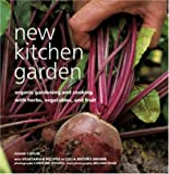 New Kitchen Garden, Adam Caplin, 1845973658