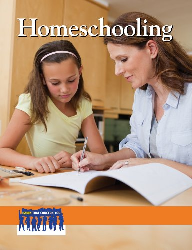 Homeschooling (Issues That Concern You)