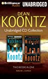 Dean Koontz Unabridged CD Collection: Watchers, Midnight (Brilliance Audio on Compact Disc)
