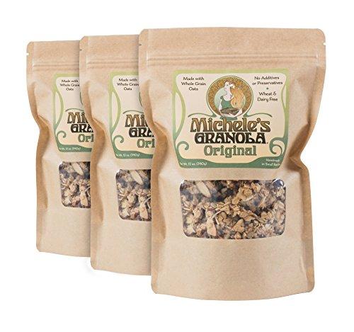 Organic Sweet Granola - 3