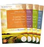Celebrate Recovery Updated Participant's Guide Set, Volumes 1-4: A Recovery Program Based on Eight Principles from the…