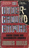 The Underground Empire, James Mills, 0440192064