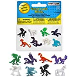 Safari Ltd. Good Luck Mini: Fantasy Fun Pack