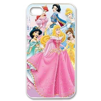 coque iphone 5 princesse disney