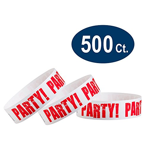 (WristCo Red Party 3/4