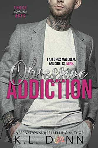 Obsessive Addiction Those Malcolm Boys ebook product image