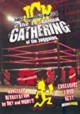 JCW Juggalo Championship Wrestling - The Gathering 2010 Triple DVD Set