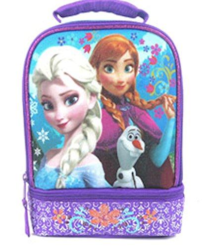 Disney Frozen Anna Elsa Lunch
