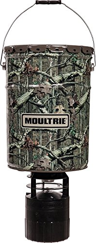 Moultrie 6.5 gallon Hanging Econo Plus Feeder