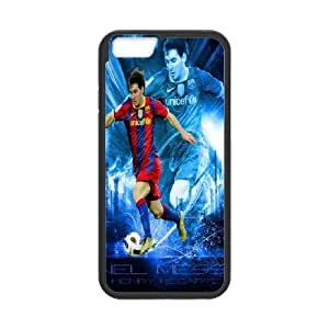 """High Quality Phone Case For Apple Iphone 6,4.7"""" screen Cases -FCB Lionel?Messi-LiuWeiTing Store Case 7"""