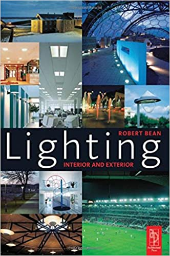 Lighting Interior And Exterior 1st Edition