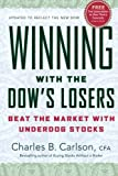 Winning with the Dow's Losers, Charles B. Carlson, 0060576588