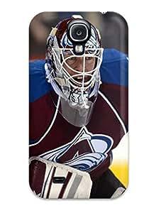 Holly M Denton Davis's Shop colorado avalanche (28) NHL Sports & Colleges fashionable Samsung Galaxy S4 cases