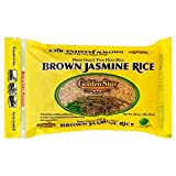 GOLDEN STAR RICE BRWN JASMNE PRME GRD