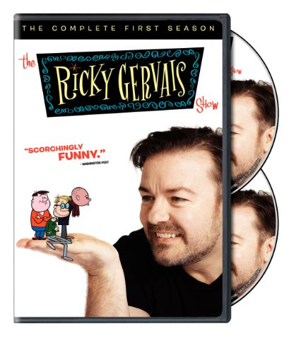 The Ricky Gervais Show: Season 1 by WarnerBrothers