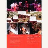 La Creatividad Importa : Guía de Recursos para Las Artes y el Envejecimiento, Misey Boyer, Johanna, 0983539030