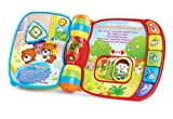 Toys : VTech Musical Rhymes Book (Frustration Free Packaging)