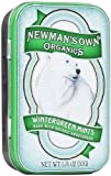 Newman's Own Organics Organic Wintergreen Mints - 1.76 oz - 6 ct by Newman's Own