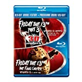 Friday the 13th Part III/ Friday the 13th Part IV