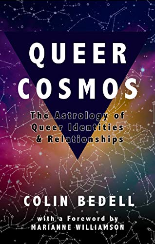 The Queer Cosmos by Colin Bedell travel product recommended by Allyson Fields on Pretty Progressive.