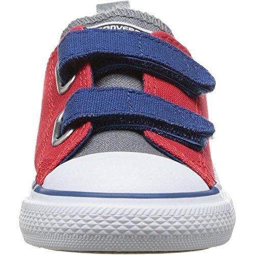 Converse - Zapatillas de deporte, infantil Casino Mason Midnight Hour
