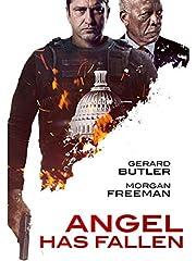 Angel Has Fallen por Gerard Butler