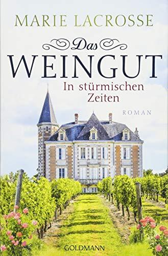 Das Weingut. In stürmischen Zeiten: Das Weingut 1 - Roman