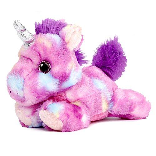 Mulberry Drop Purple Unicorn Bright Fancies 7