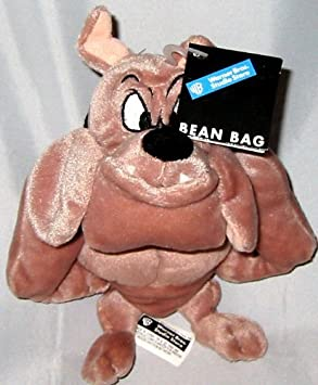 Warner Bros. Hector Bean Bag Plush by Warner Bros.