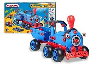 Meccano 738108 - Tren