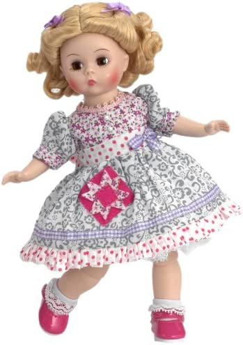 Madame Alexander 8 Little Piper