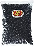 jelly belly licorice - Jelly Belly Black Jelly Beans, Licorice, 1 Pound