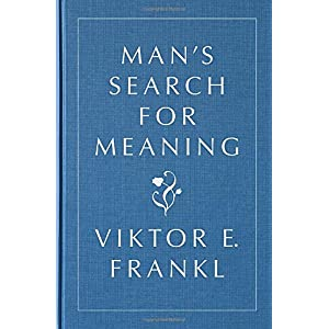 Learn more about the book, Book Review: Man's Search for Meaning