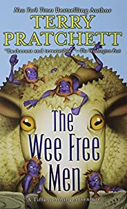 The Wee Free Men (Tiffany Aching, 1)