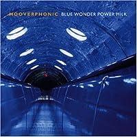 Blue Wonder Power Milk [Importado]