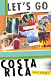 Costa Rica, Let's Go Inc., 0312360983