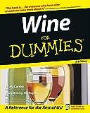 wine dummies - Wine For Dummies (For Dummies (Lifestyles Paperback))