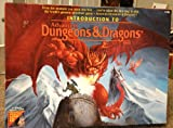 Introduction to Advanced Dungeons and Dragon, B. W. Nesmith and R. Baker, 0786903597