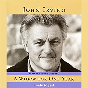 A Widow for One Year | Livre audio