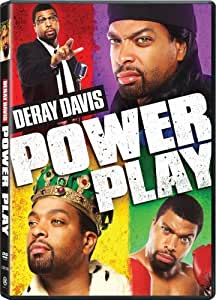 Deray Davis - Power Play