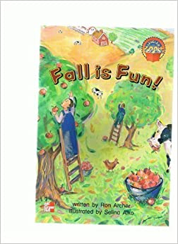 Book Fall is Fun! (Leveled Books) by Ron Archer (2001-08-01)