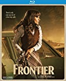 The Frontier [Blu-ray]