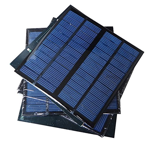 515y3A yUML - Sunnytech 1pc 3w 12v 250ma Mini Solar Panel Module Solar System Epoxy Cell Charger DIY B047