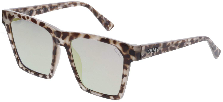 f1af94db020c5 Amazon.com  Quay Women s Alright Sunglasses