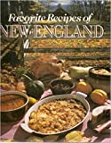 img - for Favorite Recipes of New England book / textbook / text book