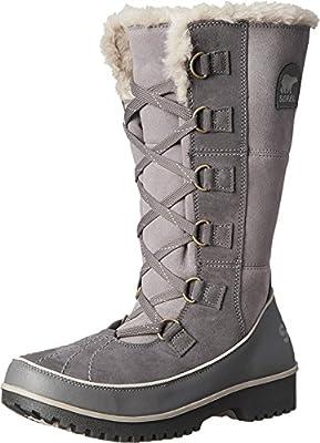 Sorel Women's Tivoli¿ High II Quarry Boot